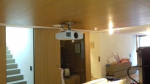 Il Videoproiettore Sony Home Cinema 4K